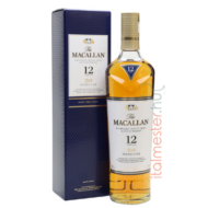 Macallan Double Cask 12 years 40% 0,7l
