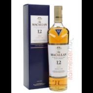 Macallan Double Cask 12 years 40% 0,7l