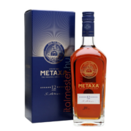 METAXA 12 STAR    0.70L       40%