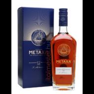 METAXA 12 STAR    0.70L       40%