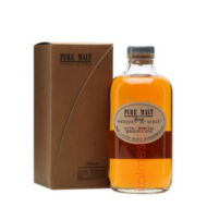Nikka Pure Malt black WHISKY  0.5L 43%