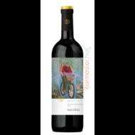Soltész Egri Bikavér 2016 0,75l üveg