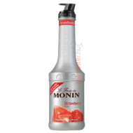 Monin Eper Püré Mix 1,0l pet