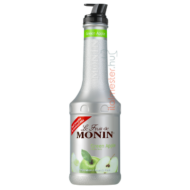 Monin Zöldalma Püré Mix 1,0l pet