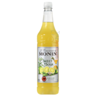 Monin Sweet&Sour 1,0l pet