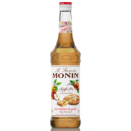Monin Almás Pite Szirup 0,7l üveg