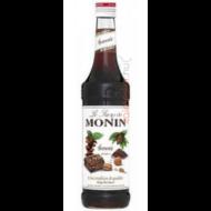 Monin Brownie Szirup 0,7l üveg