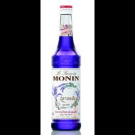 Monin Levendula Szirup 0,7l üveg