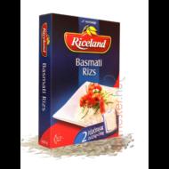 Riceland Basmati rizs 2*125g főzőtasakos