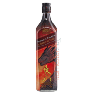 Johnnie Walker Song of Fire 40,8% 0,7l