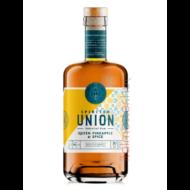 Spirited Union  Fűszeres ananász  botanikus rum 38% 0,7L