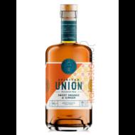 Spirited Union  Narancs & Gyömbér botanikus rum 38% 0,7L