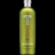 TATRATEA CITRUS TEA LIKŐR 0.7L 32%
