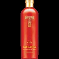 TATRATEA ALMA-KÖRTE TEA LIKŐR 0.7L 67%