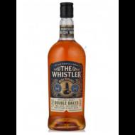 The Whistler Double Oak Ír Whiskey 40% 0,7l