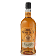 The Whistler Irish Honey – ír mézes Whiskey likőr 0,7l 33%