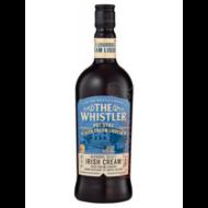 The Whistler Irish Cream Krémlikőr 20% 0,7l