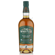 The Whistler Olorosso Sherry Cask Ír Whiskey 43% 0,7l