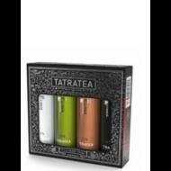 TATRATEA Mini set  4*0,4l (22%, 32%, 42%, 52%)