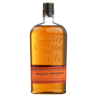 BULLEIT BOURBON WHISKY 0.7L 45%