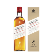 JOHNNIE WALKER BLENDER'S BATCH BOURBON 0.7L 40%