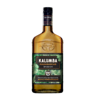 KALUMBA SPICED GIN 0.7L      37,5%