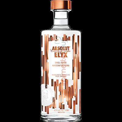 ABSOLUT ELYX    1L   42,3%
