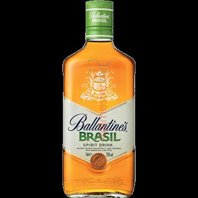 BALLANTINES BRASIL 0.7L    35%