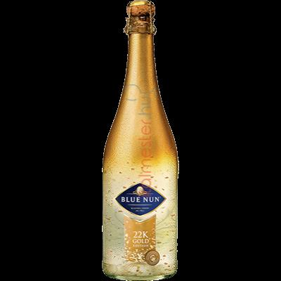 BLUE NUN GOLD EDITION PEZSGŐ 0.75L