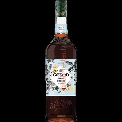 GIFFARD IRISH CREAM SZIRUP  1L