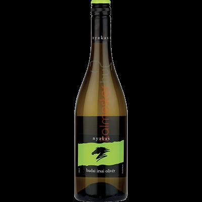 Nyakas Irsai Olivér 0.75L 2020