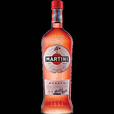 MARTINI ROSATO           0.75L     15%