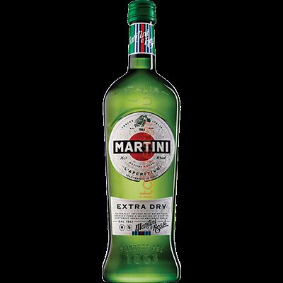 MARTINI EXTRA DRY      0.75L       18%