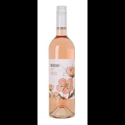 Bodri rosé cuvée száraz  0.75l 2020