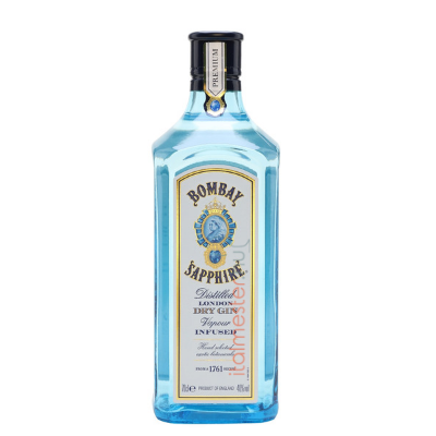 GIN BOMBAY SAPPHIRE    0.7L       40%
