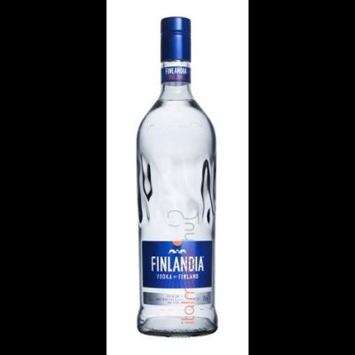 FINLANDIA VODKA       1L      40%