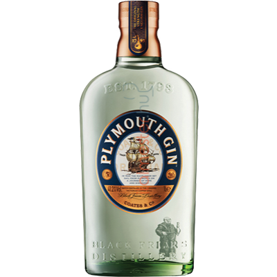PLYMOUTH   GIN   1L       41,2%