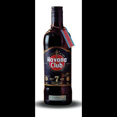 HAVANNA 7 ÉVES    0.7L      40%