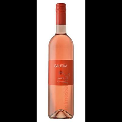 Sauska rosé   0.75l 2020