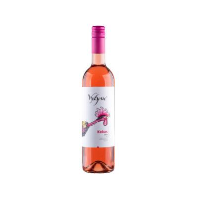 Vylyan rosé 0.75L KAKAS száraz 2019