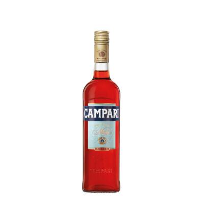 CAMPARI BITTER         0.7L       25%