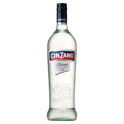 CINZANO BIANCO         0.75L  14,4-15%