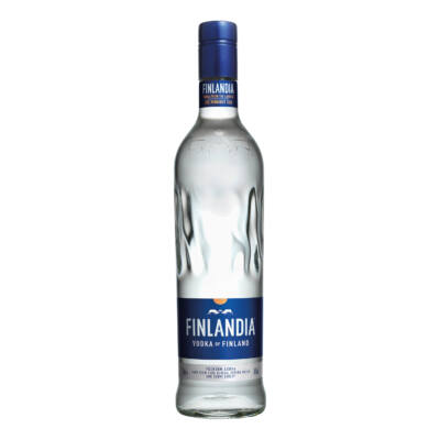 FINLANDIA VODKA       0.7L        40%
