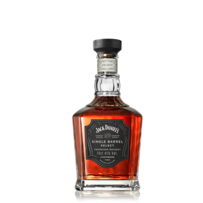 JACK Daniels Whiskey SINGLE BARREL   0.7L       45%