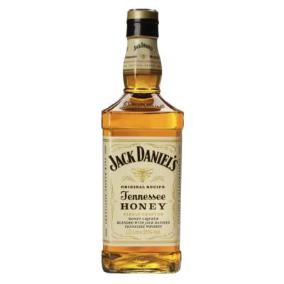 JACK Daniels TENNESSEE HONEY 1L     35%
