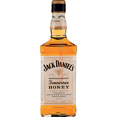 JACK Daniels TENNESSEE HONEY 0.7L 35%