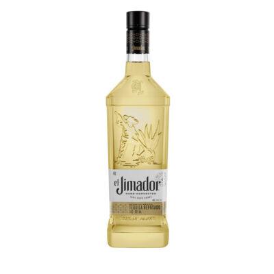 El Jimador Reposado Tequila   1L   38%