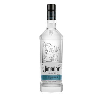 El Jimador Blanco Tequila    1L   38%
