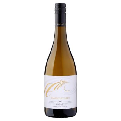 Kamocsay Prémium Chardonnay 0.75L száraz 2017