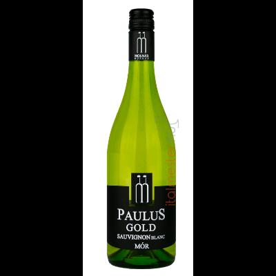 PAULUS GOLD SAUVIGNON BLANC 0,75l